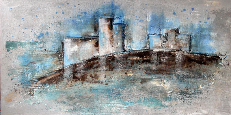 Peinture Anne-laure Letondoz