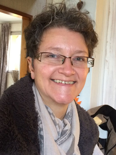 Anne-Laure LETONDOZ - art-thérapeute